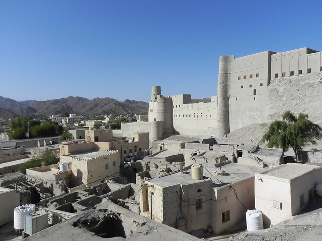 Oman by CC user pedronet on Flickr