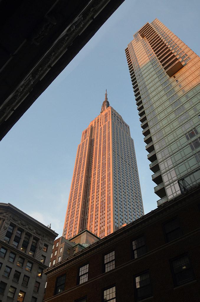 Empire State de Nueva York, una de las visitas imprescindibles