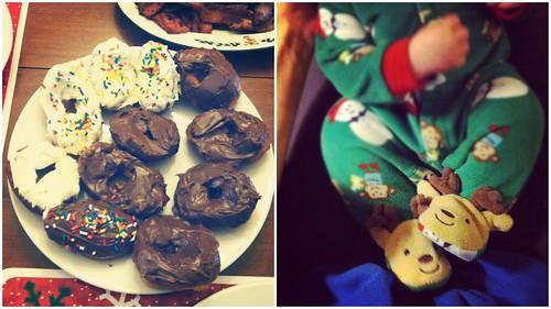 Wren's First Christmas