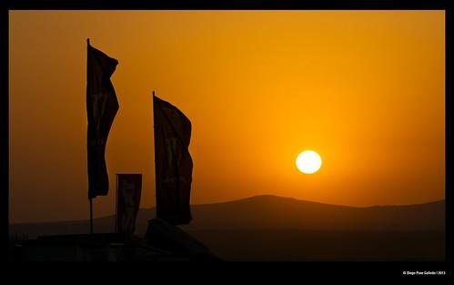 desert rally sunsets desierto puestadesol dakar ica paracas perú dakar2013