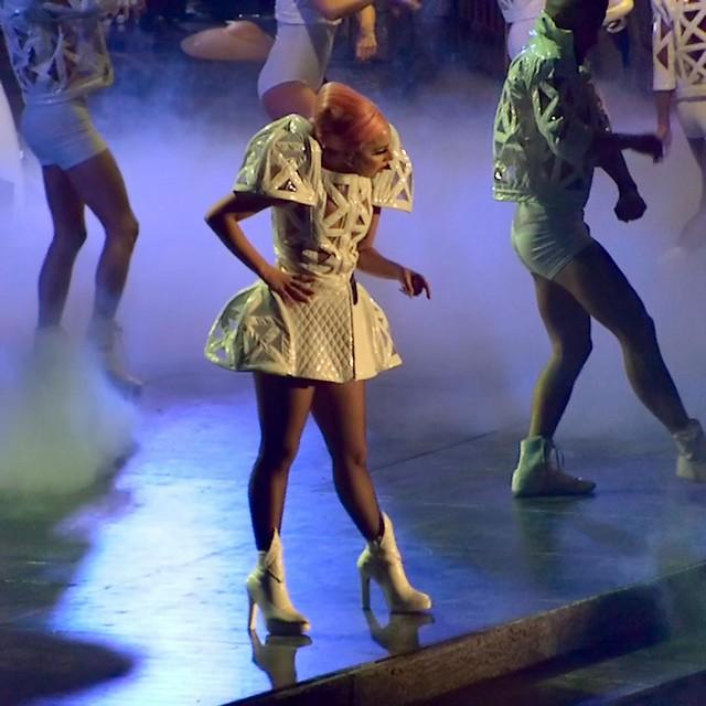 Lady Gaga | Flickr - P... Lady Gaga