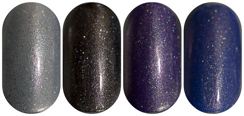 piCture pOlish Atomic macros