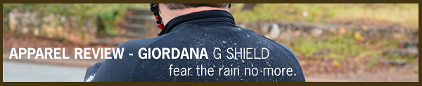 Giordana G Shield Review