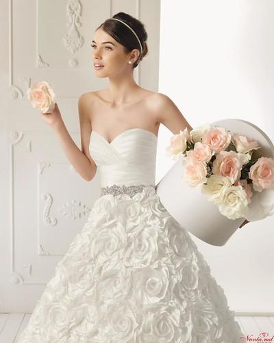 Salon White Rose > Roman