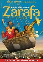 Zarafa (2013)