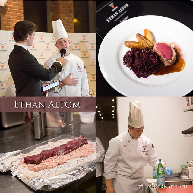 Ethan Altom