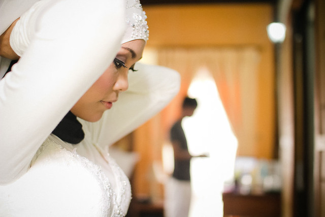Izhar + Fiera / The Wedding