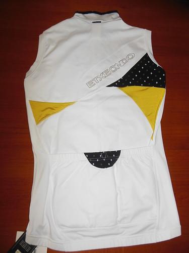 Sorteo del maillot de mujer XS, mañana con la Once