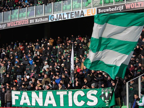 8397565153 f0fc6bdac4 FC Groningen   FC Utrecht 0 2, 20 januari 2013