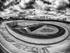 Velódromo de Curitiba