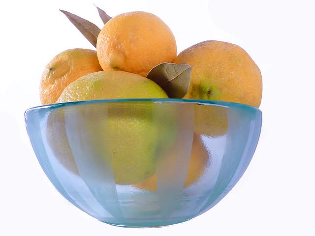 Bol decorado con grabado en vidrio flickr photo sharing - Bol de vidrio ...