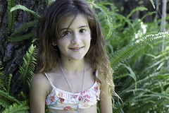 [Free Images] People, Children - Little Girls, Uruguayan People ID:201301310600
