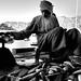 سوق السمك  Fish Market : I by misunderstories