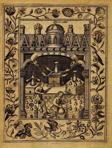 006-Theatrum chemicum britannicum…1652- Elias Ashmole