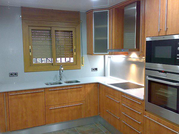Muebles de cocina 74 modernos amoblamientos www - Muebles de cocina modernos ...