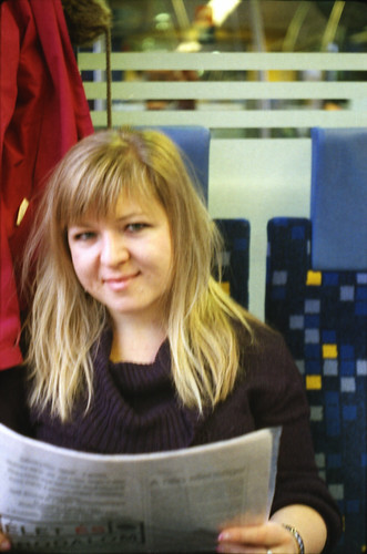 Nicoline on the train_0003