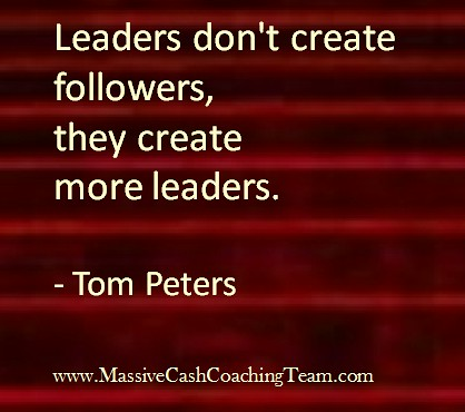 inspirational quotes leadership tom peters flickr