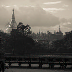 Yangon 3-day Itinerary: An intro to Myanmar (Burma)
