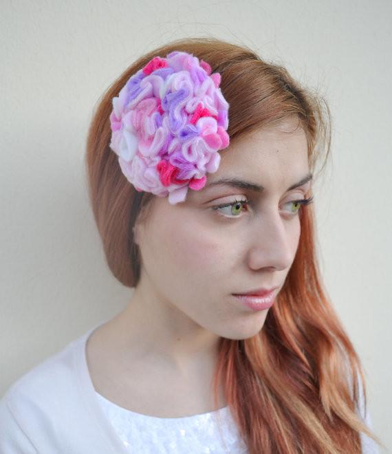 Pink fuschia