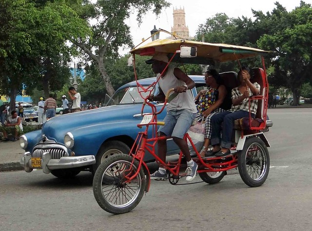 Transportation in Havana