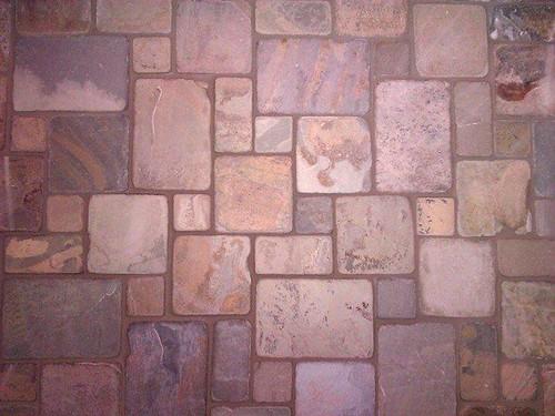 Slate pattern