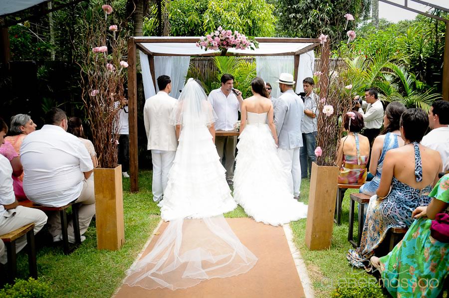 Janaina e Daniel Renza e Gustavo Casamento Duplo em Arujá Sitio 3 irmãos (63 de 195)