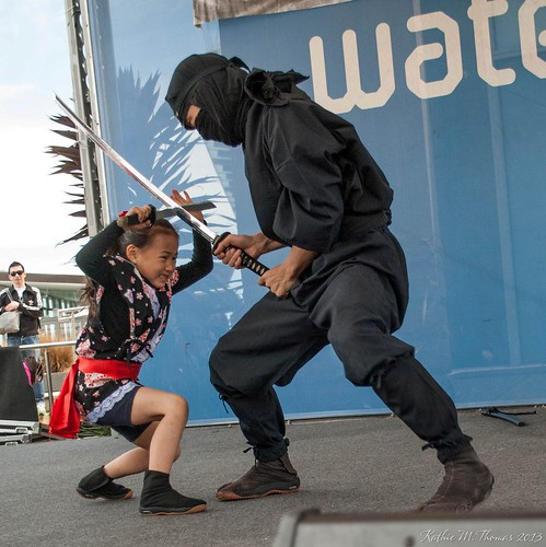 Ninja Performance