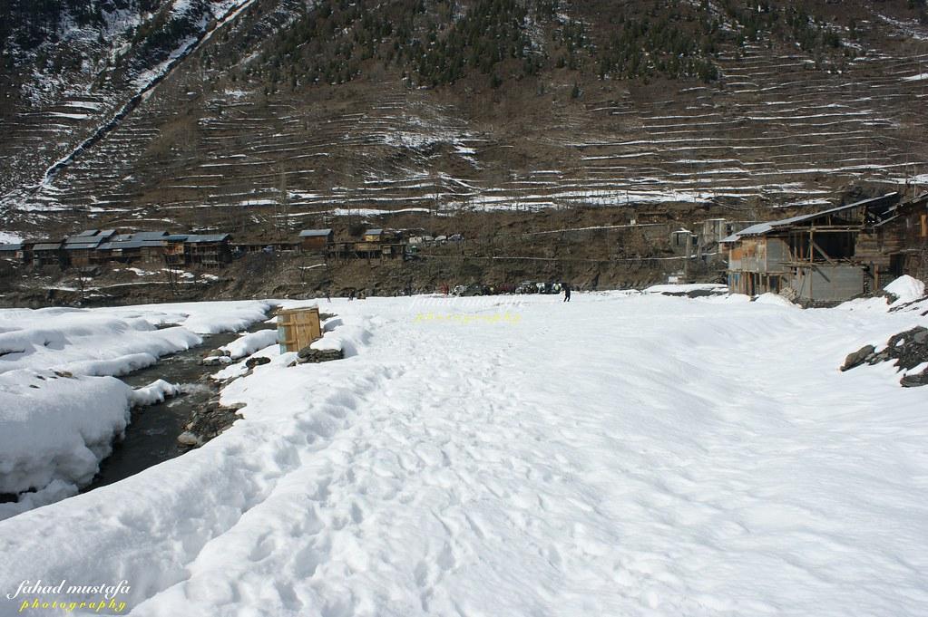 Muzaffarabad Jeep Club Neelum Snow Cross - 8470754173 d4f4b78174 b