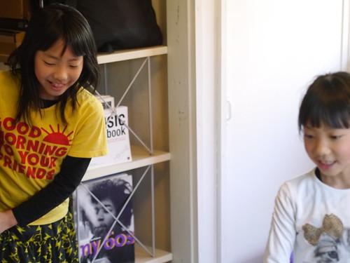 131DIRECTION 米軍ハウススタジオ 東京都福生市