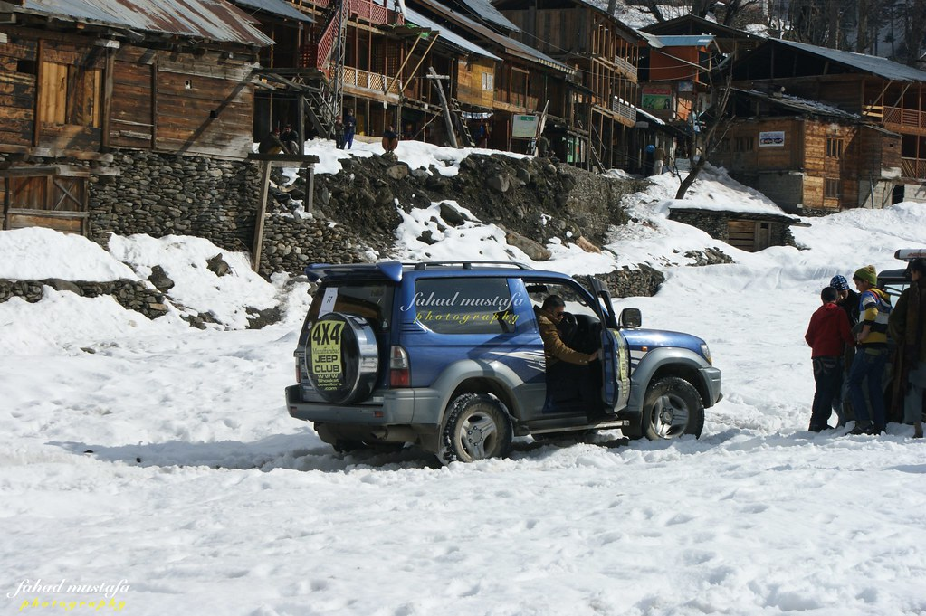 Muzaffarabad Jeep Club Neelum Snow Cross - 8471821036 f414b66e02 b