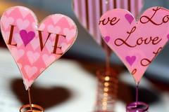 Por ser San Valentín
