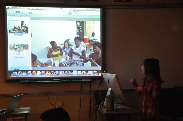 haiti presentation