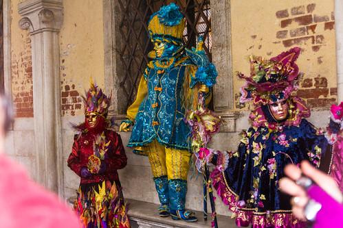 前へ 次へ   2013年ヴェネツィアン・カーニバル写真館