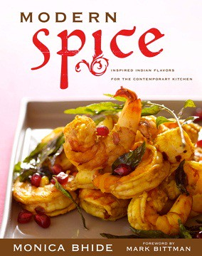 Modern Spice by Monica Bhide | My Halal Kitchen Giveaway