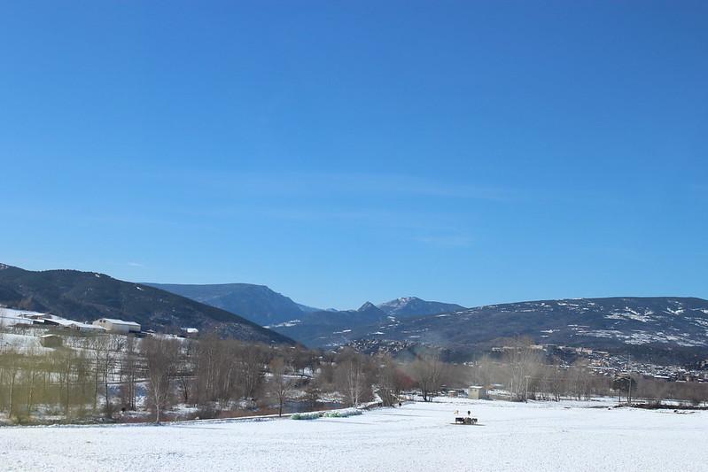 La Seu d'Urgell, Castellciutat i el Balcó del Pirineu