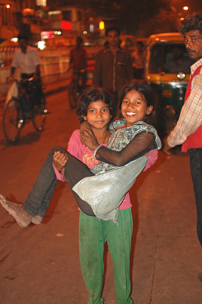 Old Delhi Kid 3