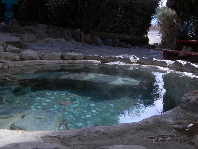 Crystal Pool Delight