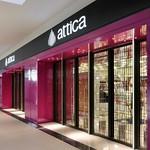Εμπορικό Κέντρο ATTICA