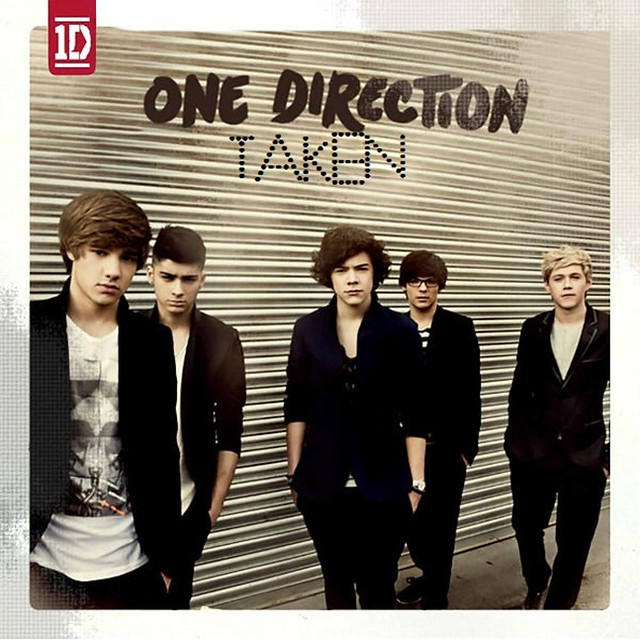 Up All Night - a gallery on Flickr One Direction Taken Cover