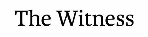 The Witness Logo