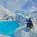 Lisa Bettany Perito Moreno Glacier, El Calafate, Patagonia, Argentina by Lisa Bettany {Mostly Lisa}