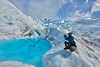 Lisa Bettany Perito Moreno Glacier, El Calafate, Patagonia, Argentina by Lisa Bettany {Mostly Lisa}