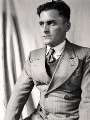 Fernand Burgot Collection