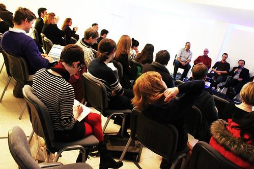 European Forum of Independent Professionals