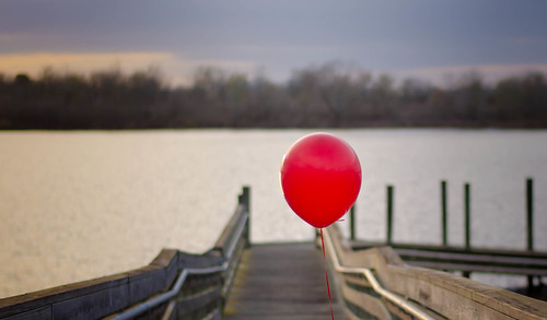 Little Red Balloon