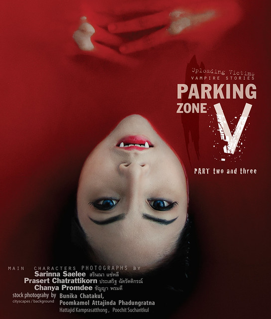 Parking Zone V (part 2 - 3)