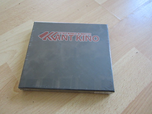 Kant Kino   Father Worked In Industry (2CD Limited Edition) (2013) (MP3) [Album]