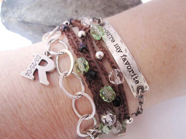 bracelet id tag ox 01