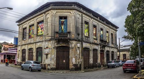Vila Maria Zélia by kassá