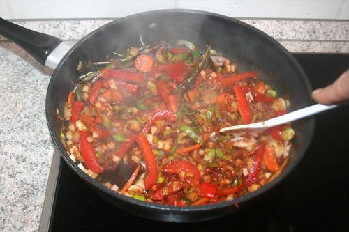 48 - einkochen lassen / Boil down